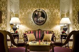HOTEL RITZ PARIS – WELCOME BACK