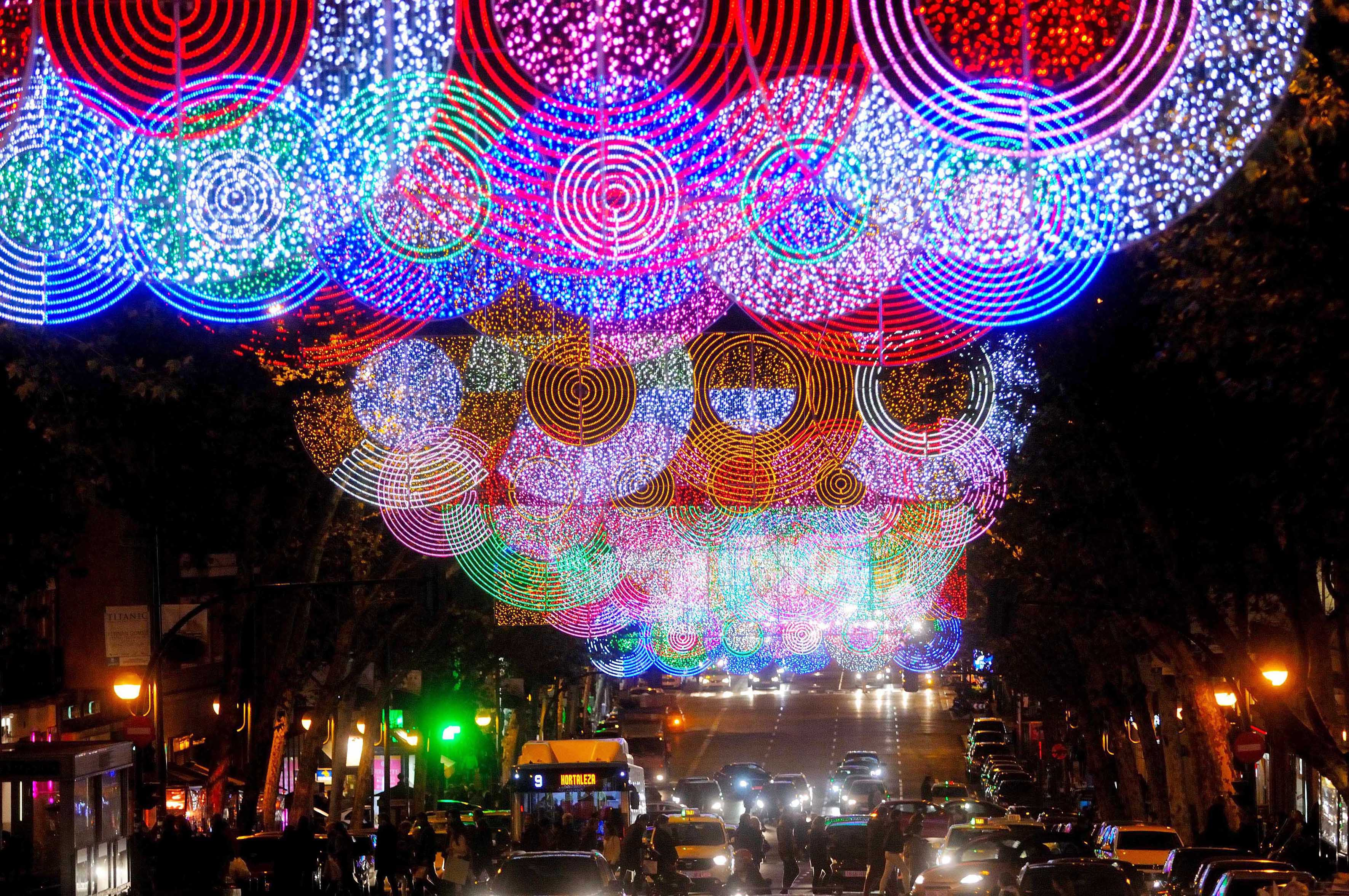 Christmas in Madrid, the definitive guide
