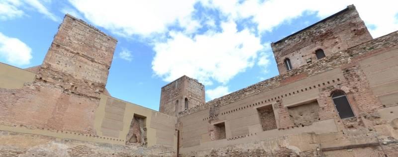 Castillo de Lozoya