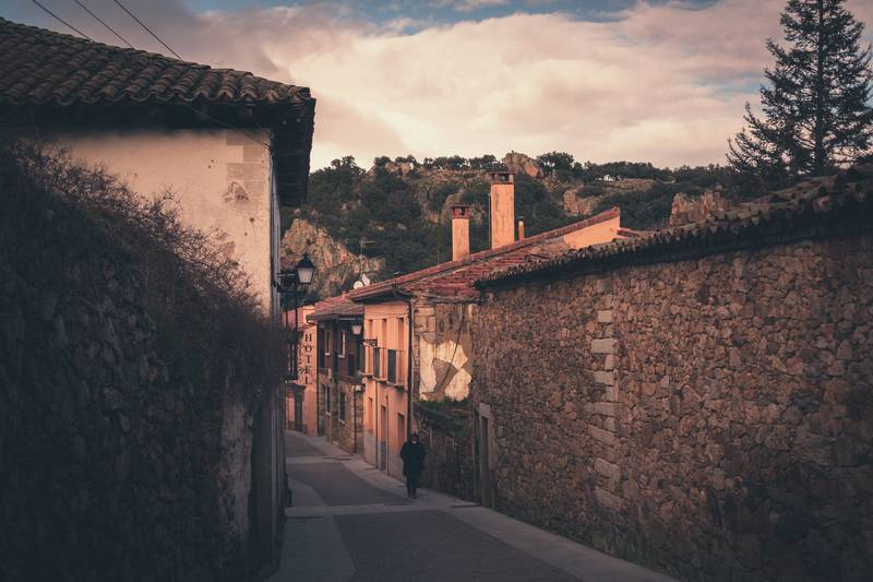 Calle de Lozoya